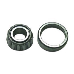 U-joint shaft bearing