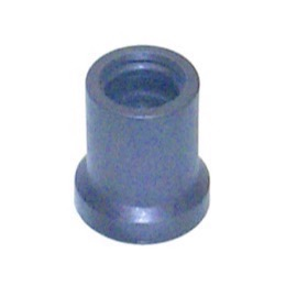 Coupler water tube