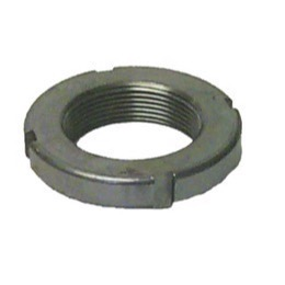 Upper pinion nut